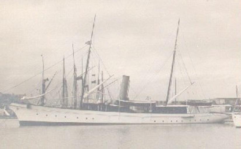 * SAMVA (1915/1919) * Patrou11