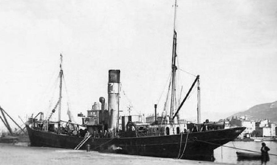 * SAPAJOU (1917/1919) * Patrou13