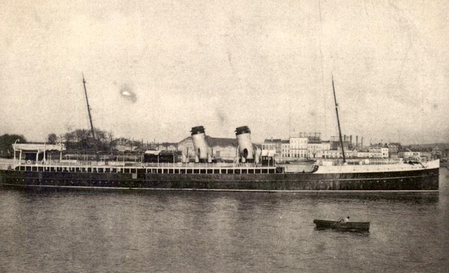 * VERDON (1915/1919) * Patrou28