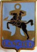 * LANCIER (1944/1960) * Patrou31