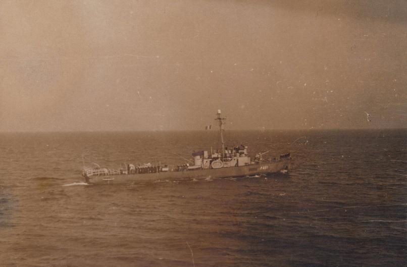 * SPAHI (1944/1959) * Patrou35