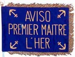 * PREMIER MAÎTRE L'HER (1981/....) * Pmlher10