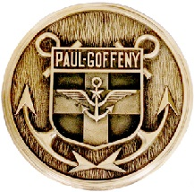 * PAUL GOFFENY (1946/1968) * Poo2610