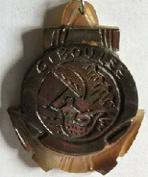 * GIBOULÉE (1946/1968) * Porte-11