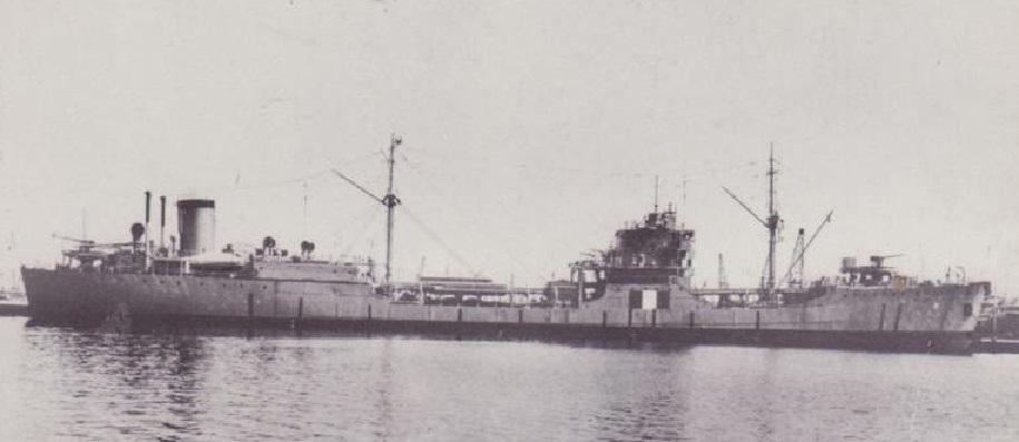 tarn - * TARN (1939/1942) * Pzotro10
