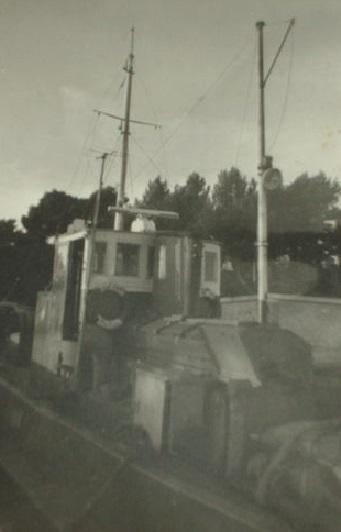 * TOULONNAIS (1928/1955) * Remorq22
