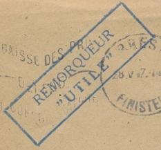 * UTILE (1947/1981) * Remorq26