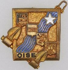 * OISE (1945/1958) * S-l10011