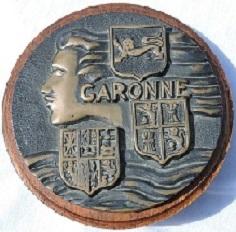 Garonne - * GARONNE (1965/2003) * S-l10013