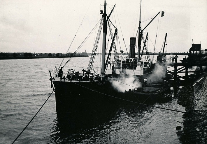 * GAULOIS (1914/1915 et 1917/1918) * S-l16010