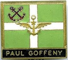 * PAUL GOFFENY (1946/1968) * S-l22511