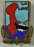 * LAVE (1946/1949) * S-l22516