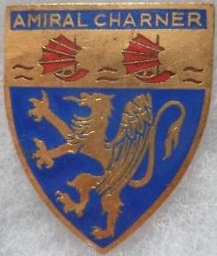 * AMIRAL CHARNER (1962/1990) * S-l30012