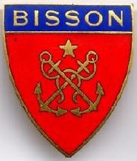 * BISSON (1947/1974) * S-l30014