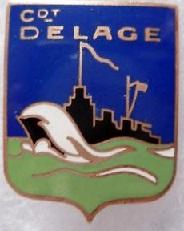 * COMMANDANT DELAGE (1939/1960) * S-l30017