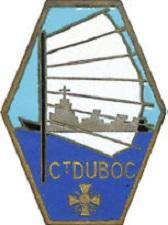 * COMMANDANT DUBOC (1939/1963) * S-l30020