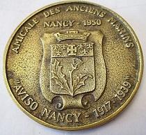 * NANCY (1920/1939) * S-l30032