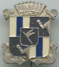 * SAVORGNAN DE BRAZZA (1933/1957) * S-l30035