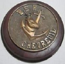 * CHEVREUIL (1977/2010) * S-l30041