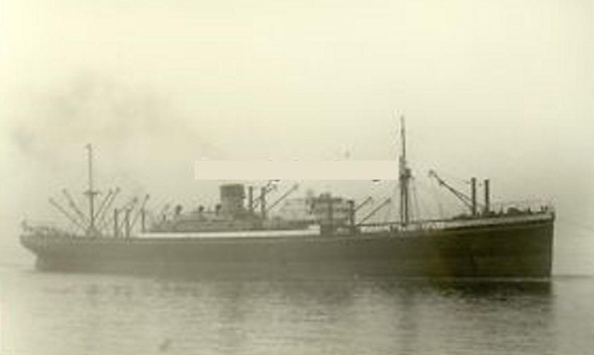 * TARANAKI (1917/1919) * S-l30044