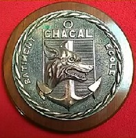 * CHACAL (1983/....) * S-l30045