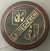 * LA RECHERCHE (1962/1989) * S-l30051
