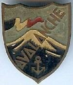 * AVALANCHE (1920/1945) * S-l30053