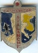 * AVALANCHE (1920/1945) * S-l30055