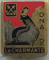 * CHARMANTE (1946/1953) * S-l30061