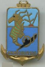* CHASSEUR CH 126 (1944/1952) * S-l30066