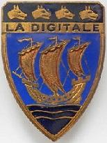 * DIGITALE (1944/1954) * S-l30080