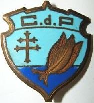 * CAP DES PALMES (1940/1946) * S-l30092
