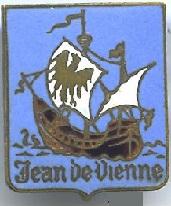 * JEAN DE VIENNE (1937/1942) * S-l30095