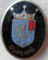 * DUPERRÉ (1957/1992) * S-l30106