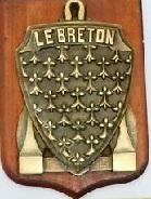 * LE BRETON (1957/1976) * S-l30119