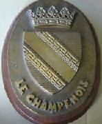 * LE CHAMPENOIS (1957/1975) * S-l30120