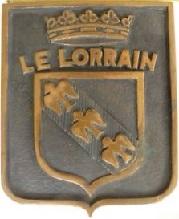 * LE LORRAIN (1957/1976) * S-l30122