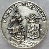 * DUQUESNE (1970/2007) * S-l30129