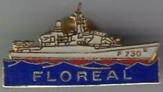* FLORÉAL (1990/....) * S-l30130