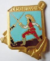 * L'ESCARMOUCHE (1944/1961) * S-l30136