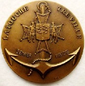* LATOUCHE-TRÉVILLE (1990/....) * S-l30139