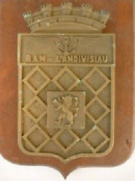 LANDIVISIAU - MARINE S-l30156