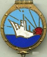 * L'ÉVEILLÉ (1944/1959) * S-l30165