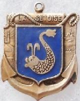 * LA SÉTOISE (1940/1960) * S-l30171