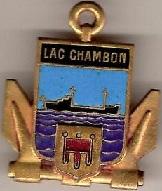 * LAC CHAMBON (1944/1974) * S-l30179
