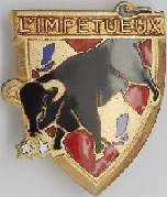 * L'IMPÉTUEUX (1951/1954) * S-l40017