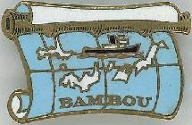 * BAMBOU (1946/1977) * S-l40024