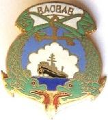 * BAOBAB (1946/1969) * S-l40025