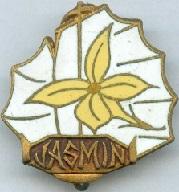 * JASMIN (1944/1963) * S-l60013