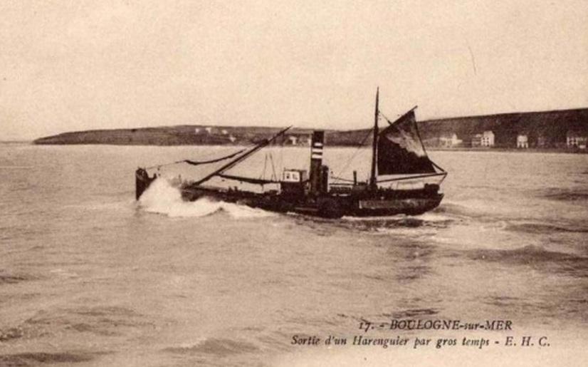 * SAINT HUBERT (1915/1916) * Saint-10